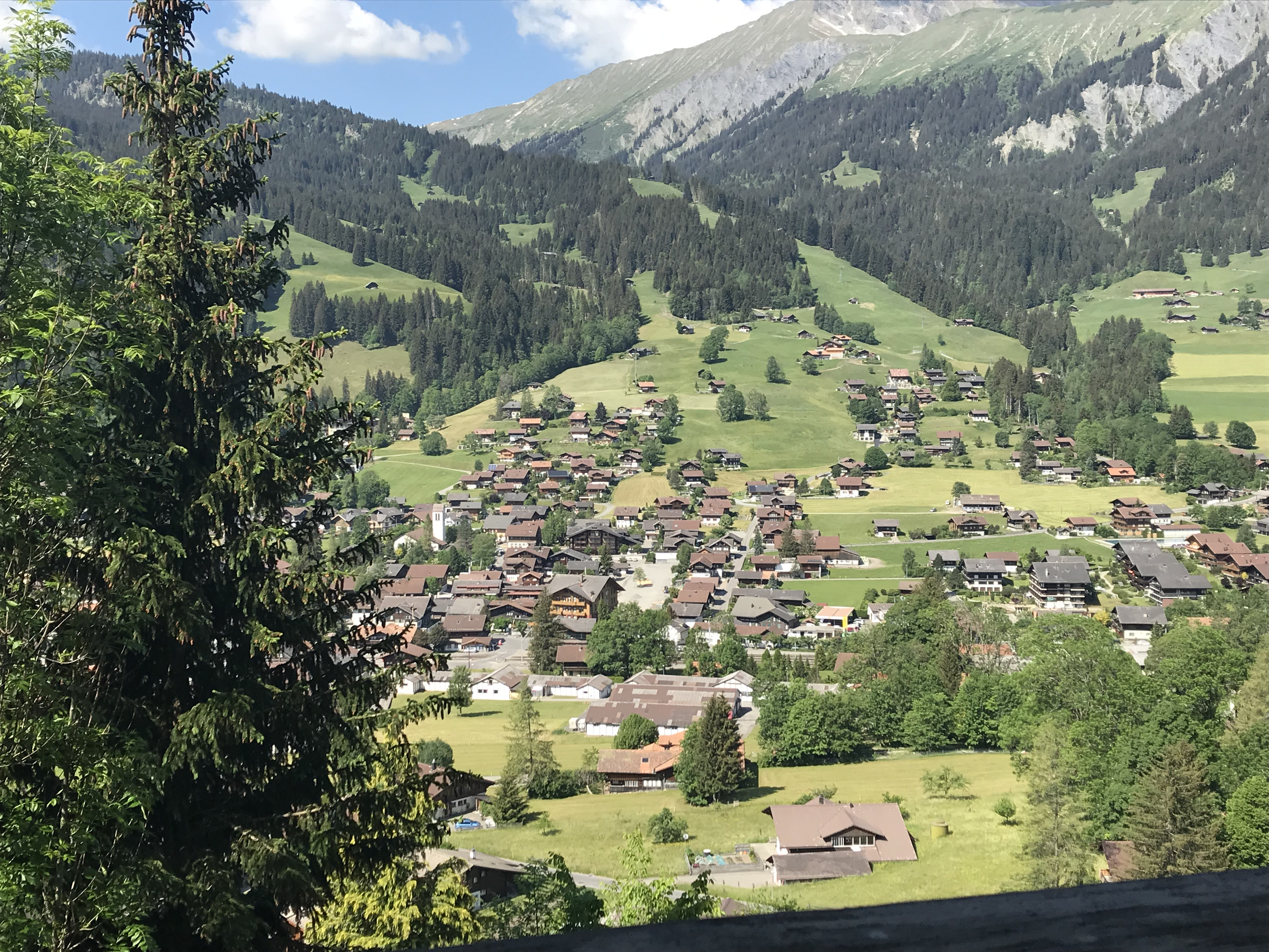 lenk is a small mountain town.jpg